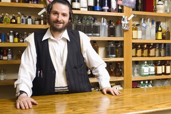 What is the Workplace Behavior for Hasidic Judaism?