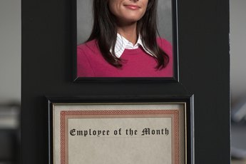 Why Should People Be Nominated for Employee of the Month?