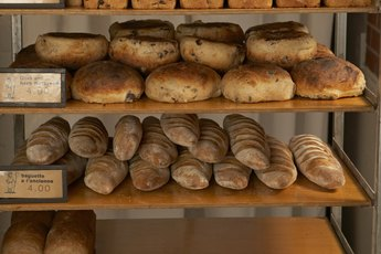 Wheat Free Vs. Gluten Free