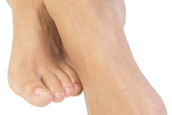 Does Walking on the Tips of Your Toes Strengthen Your Ankle Muscles?