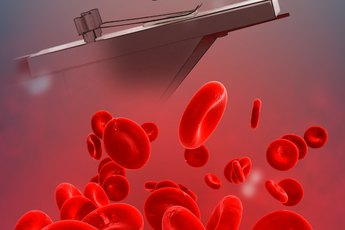 Is Iron Necessary for Oxygen Transport in Red Blood Cells?