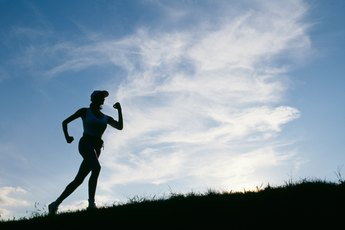 How to Lower the Time for Running a Mile for a 10k