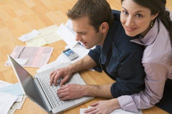How to Create a Home Budget Plan