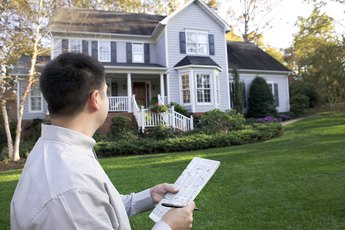 Does the Income From the Sale of an Inherited House Have to Be Claimed on Your Taxes?