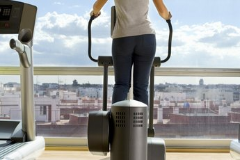 Elliptical Machine Benefits