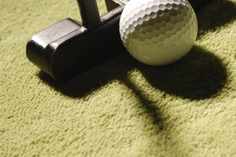 Blade Putters Vs. Mallet Putters