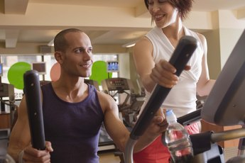 A Comparison of Elliptical Trainers