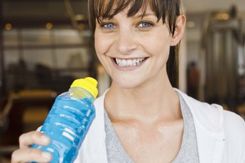How to Add Electrolytes to Water