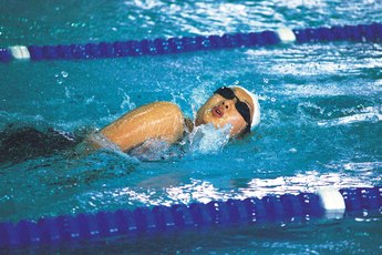 Plyometric Exercises for Swimming