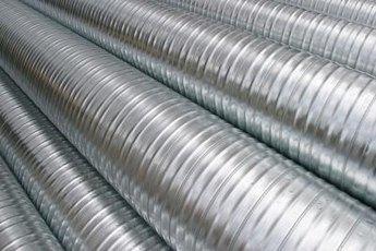 Aluminum has many uses.