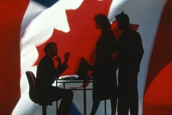 While affected by the global economic downturn, Canada remains job-friendly.