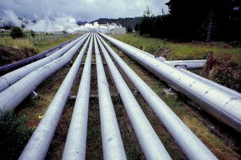 How to Invest in Oil Pipelines