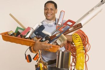 If tools are just for a hobby, they aren't deductible.