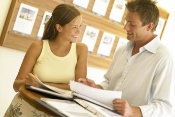 Title companies help real estate sales run smoothly.