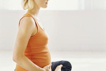 Jogging When Pregnant