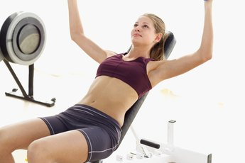 What Are the Benefits of Dumbbell Flyes?