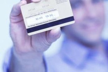 Joint accounts can affect your credit report.