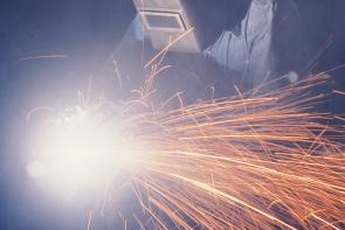 Job Corps can teach you to weld.