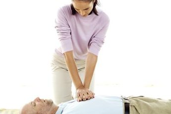 Workers trained in CPR help save lives.