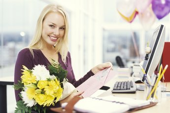 What to Write in a Congratulations on Your New Job Card