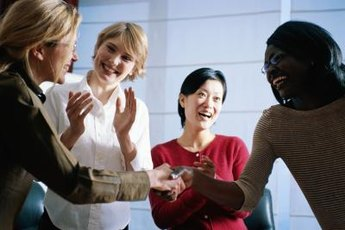 A respectful workplace is a happy workplace.