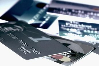 Excessive use of credit cards can harm your credit.