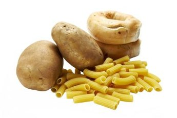 Carbohydrates should be part of a well-balanced diet.