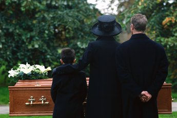 Are Burial Plans Tax Deductible?