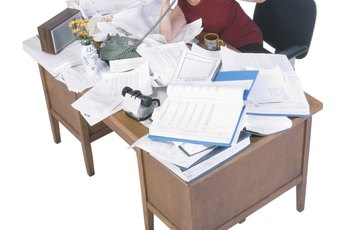 Organizational Problems in the Workplace