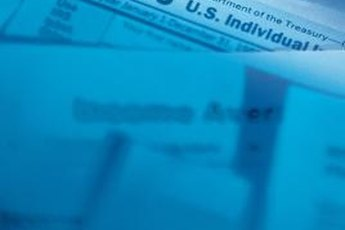 Many lenders ask for copies of your tax returns to verify your income.