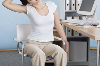 How to Improve Your Posture and Flexibility