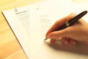 How to Write Cover Letter Templates