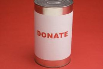 Contributions to most charities are deductible up to 50 percent of your adjusted gross income.