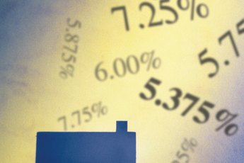 How To Find the Interest Rate for Debt Financing