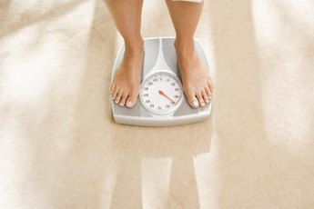 Watching fat grams and counting calories can help you lose weight.