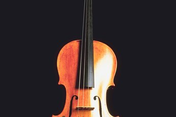 The Functions of a First Violinist