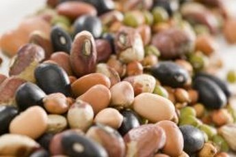 Beans are a notorious cause of intestinal gas.