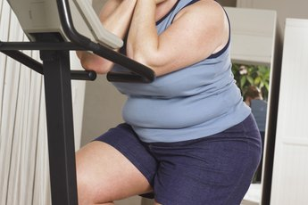 Exercises to Burn Fat on the Upper Body for Women
