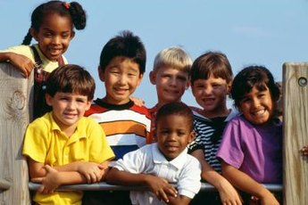 Classroom diversity is an opportunity for education and positive relationships.