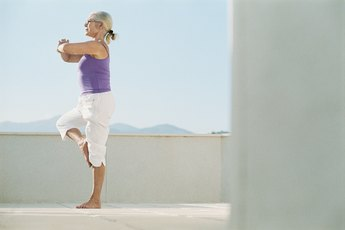 Gentle Yoga for Arthritis