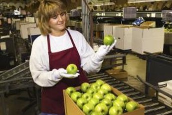 A food inspector certification distinguishes you as a food safety expert.