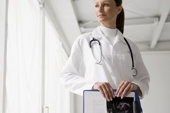 What Courses Do You Need to Be an Ultrasound Technician?