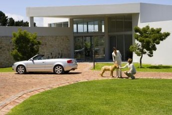 Your house and car are likely your most valuable assets.