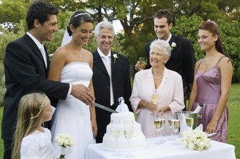 What Percentage of a Wedding Budget Goes to the Venue?