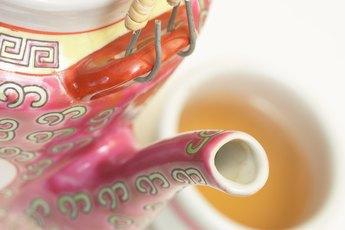How to Make Licorice Root Tea