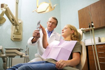 What Is Dental Care Credit?