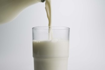 Enzymes Needed in Milk Digestion