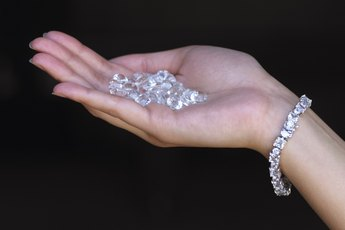 How to Sell Investment Diamonds