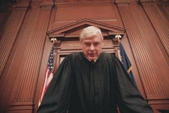 Judges can hold uncooperative debtors in contempt.
