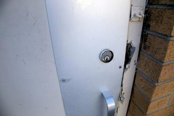 Potential property damage is one of the risks of renting your home.